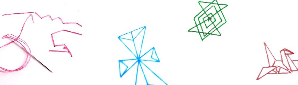 『背守り』イメージ