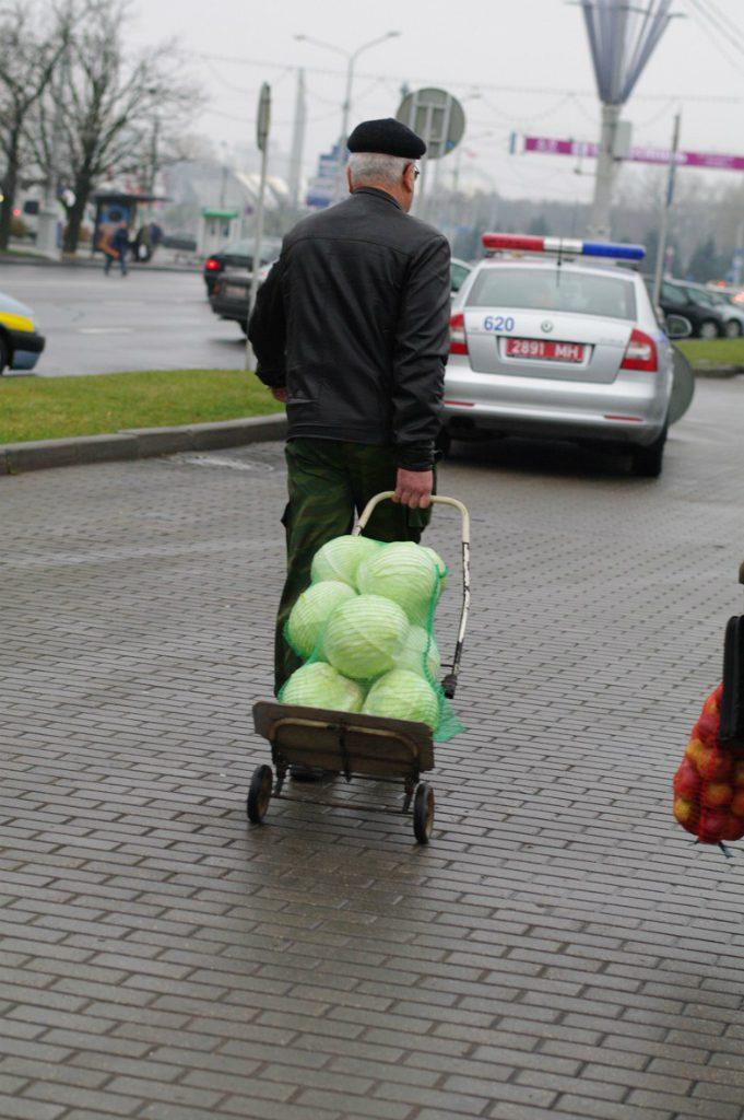 国際交流基金 ベラルーシ派遣報告