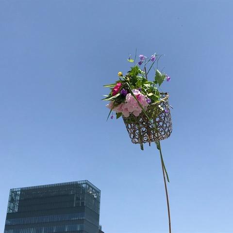 折形デザイン研究所の山口美登利さんと山口信博さんより送っていただいた画像です